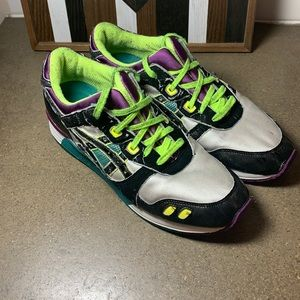 ASICS sneakers size 10
